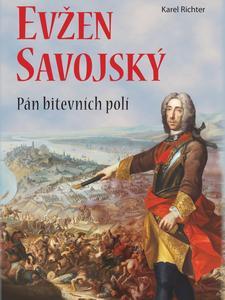 Obrázok Evžen Savojský