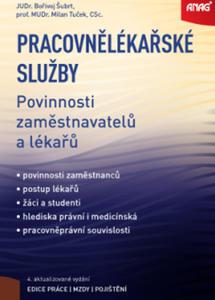 Obrázok Pracovnělékařské služby