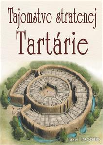 Obrázok Tajomstvo stratenej Tartárie