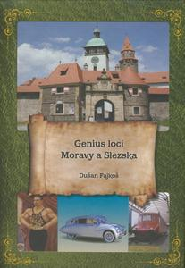Obrázok Genius loci Moravy a Slezska