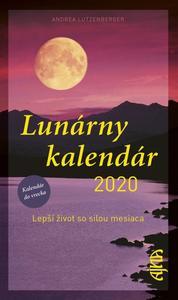 Obrázok Lunárny kalendár 2020