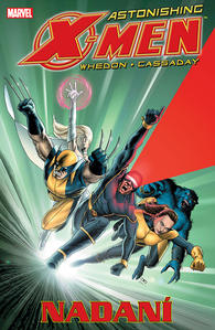 Obrázok Astonishing X-Men Nadaní