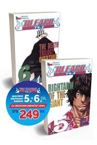 Obrázok Bleach 5+6