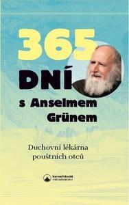 Obrázok 365 dní s Anselmem Grünem