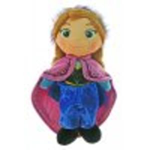 Obrázok Frozen Anna plyšová