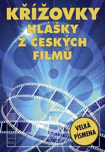 Obrázok Křížovky Hlášky z českých filmů