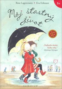 Obrázok Môj šťastný život (Príbehy o Tine a Fride 1. diel)