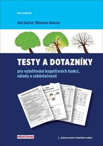 Obrázok Testy a dotazníky