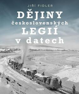 Obrázok Dějiny československých legií v datech