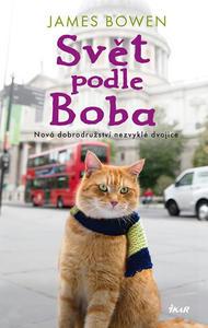 Obrázok Svět podle Boba