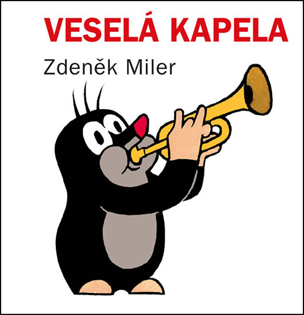 Veselá kapela - Jiří Žáček