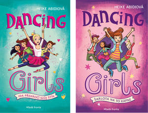 Obrázok Balíček Dancing Girls