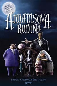 Obrázok Addamsova rodina
