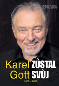 Obrázok Karel Gott zůstal svůj 1939 - 2019