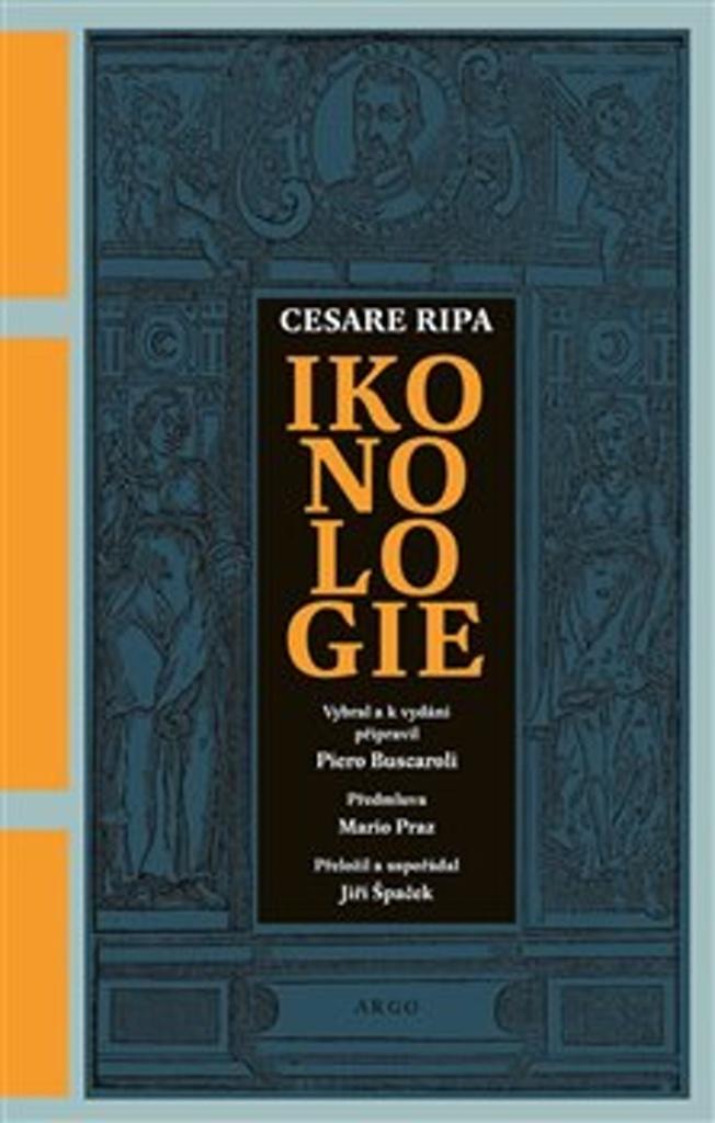 Ikonologie - Cesare Ripa
