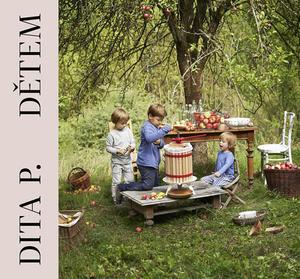 Obrázok Dita P. Dětem