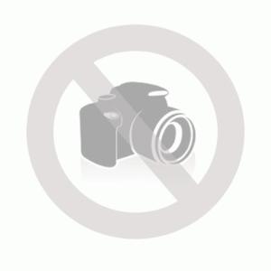 Obrázok Děrovač červený 15mm - vločka