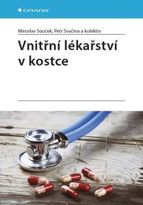 Obrázok Vnitřní lékařství v kostce