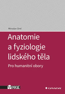 Obrázok Anatomie a fyziologie lidského těla