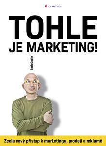 Obrázok Tohle je marketing!
