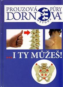 Obrázok Dornova metoda ...I ty můžeš