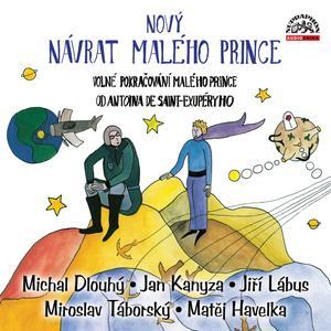 Obrázok Nový návrat malého prince