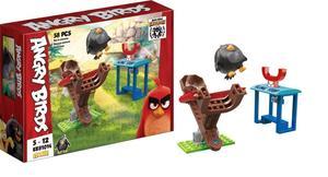 Obrázok Edukie stavebnice Angry Birds hřiště