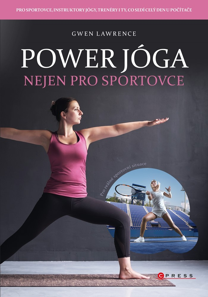 Power jóga - Gwen Lawrence
