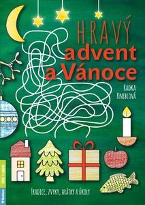 Obrázok Hravý advent a Vánoce