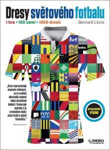 Obrázok Dresy světového fotbalu