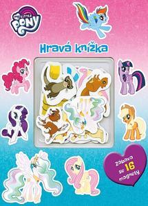 Obrázok My Little Pony Hravá knížka
