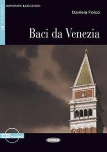 Obrázok Baci da Venezia