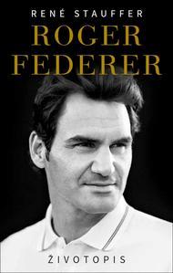 Obrázok Roger Federer Životopis