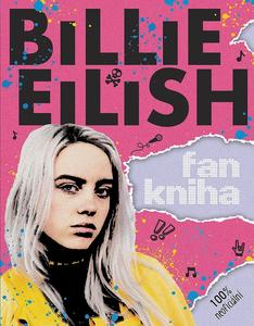 Obrázok Billie Eilish Fankniha