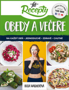 Obrázok Fit recepty Obedy a večere