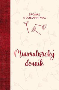 Obrázok Minimalistický denník
