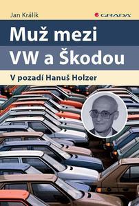 Obrázok Muž mezi VW a Škodou