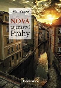 Obrázok Nová tajemství Prahy