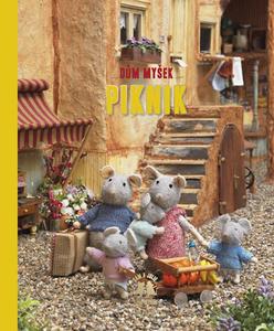 Obrázok Dům myšek Piknik