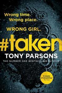 Obrázok #taken