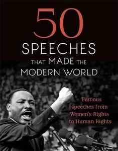 Obrázok 50 Speeches That Made the Modern World