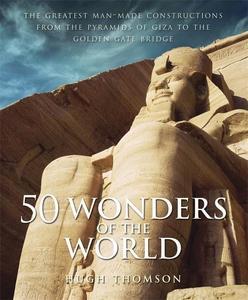 Obrázok 50 Wonders of the World