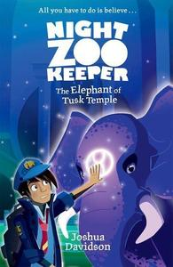 Obrázok Night Zookeeper: The Elephant of Tusk Temple