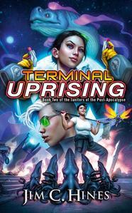 Obrázok Terminal Uprising
