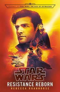 Obrázok Resistance Reborn (Star Wars)