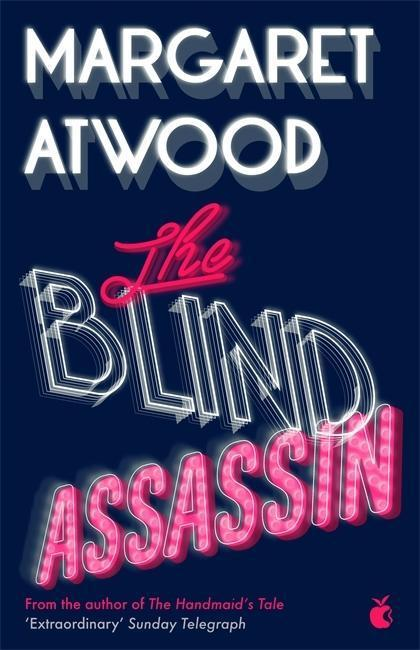 The Blind Assassin. Collector's Edition - Margaret Atwood