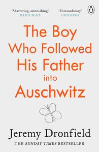 Obrázok The Boy Who Followed His Father into Auschwitz