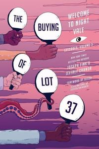 Obrázok The Buying of Lot 37