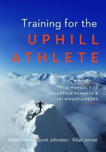 Obrázok Training for the Uphill Athlete