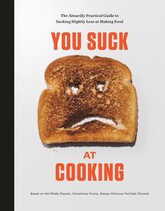 Obrázok You Suck at Cooking